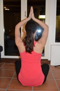 osmidig efter yoga